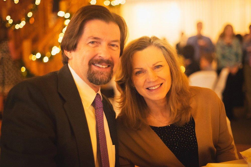 Bill, Kathy looking nice.jpg