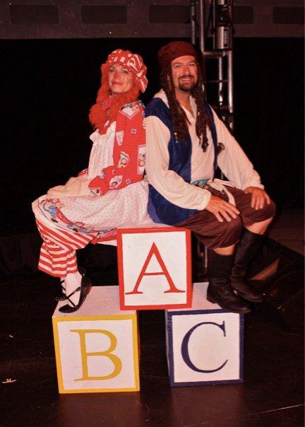 Raggedy Kathy, Pirate Bill.jpg