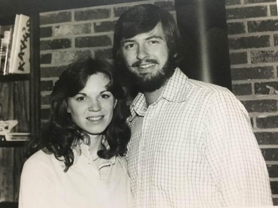 Kathy, young bearded Bill.jpg
