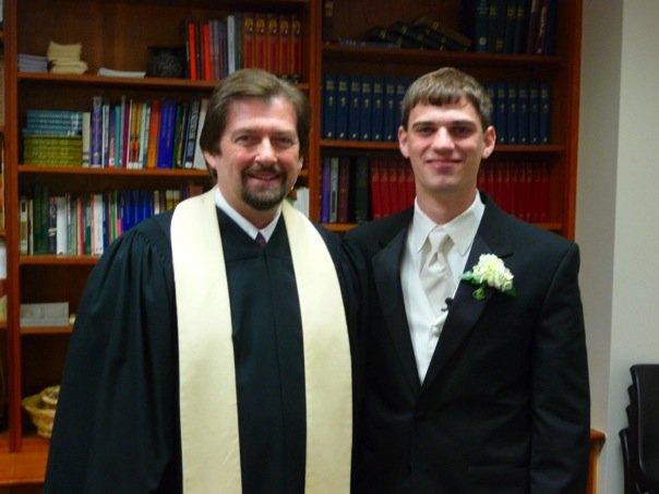 Bill Taylor before wedding.jpg