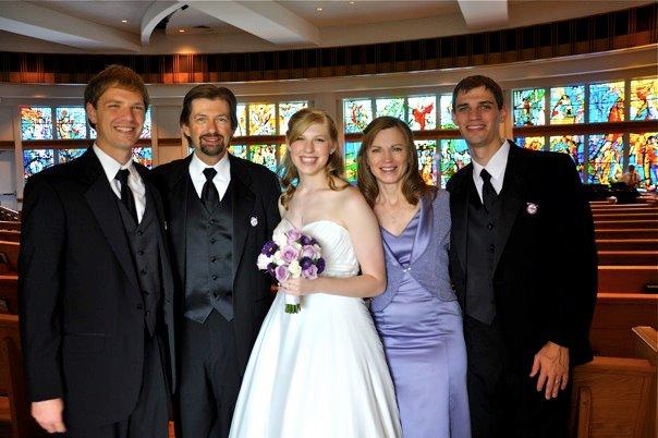 Chris,Bill, Shari, Kathy, Taylor at Shari wedding.jpg