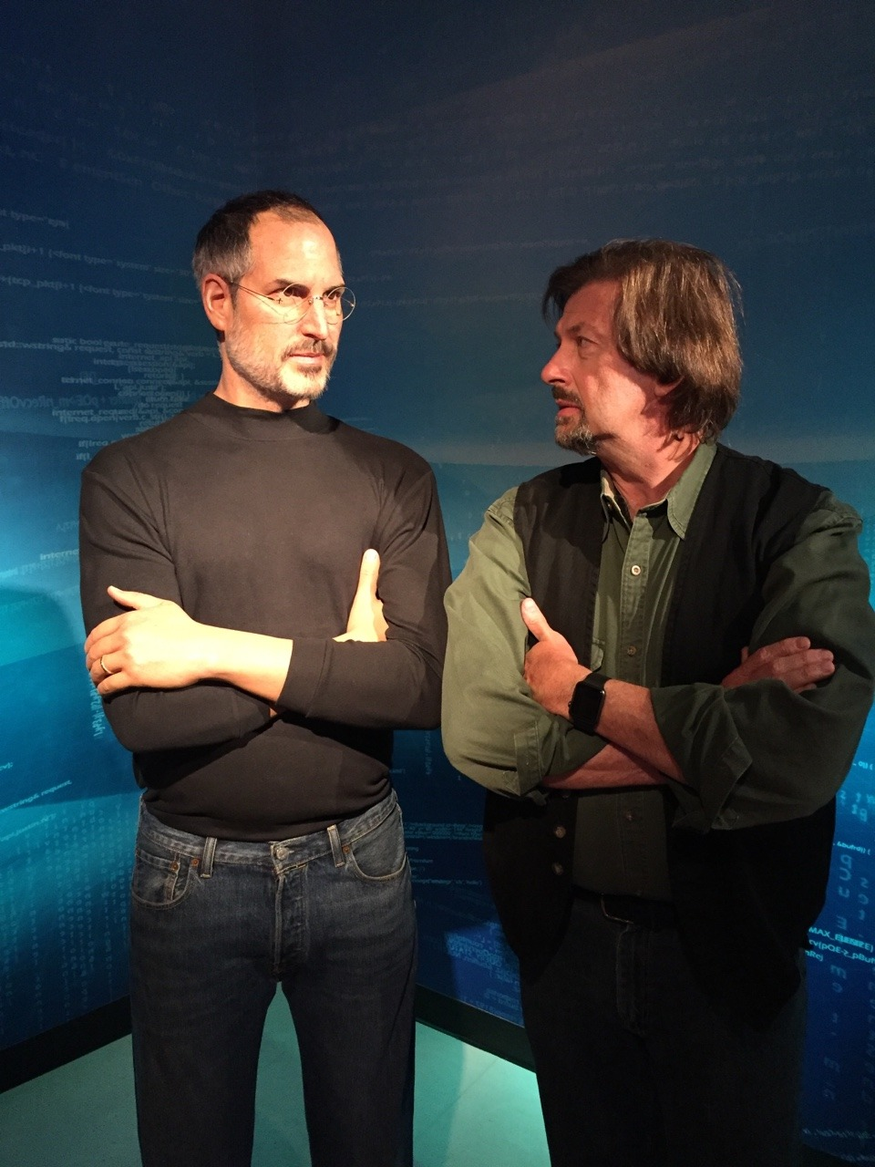 Steve Jobs and Bill.jpg