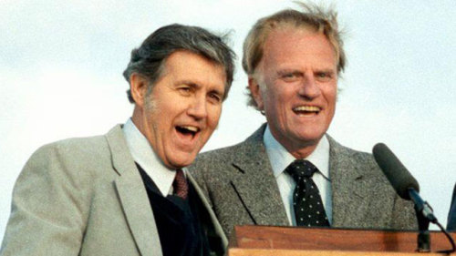 Cliff Barrows, Billy Graham.jpg