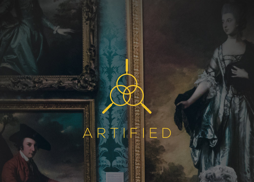 ARTIFIED - A New Home For Art, Coins, and Collectables, Serialized and Vetted on the Blockchain