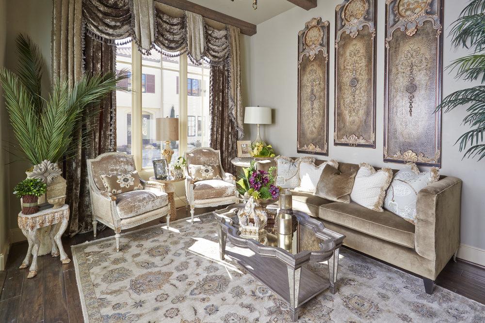 Ordinaire Fort Worth   Luxury Interior Design