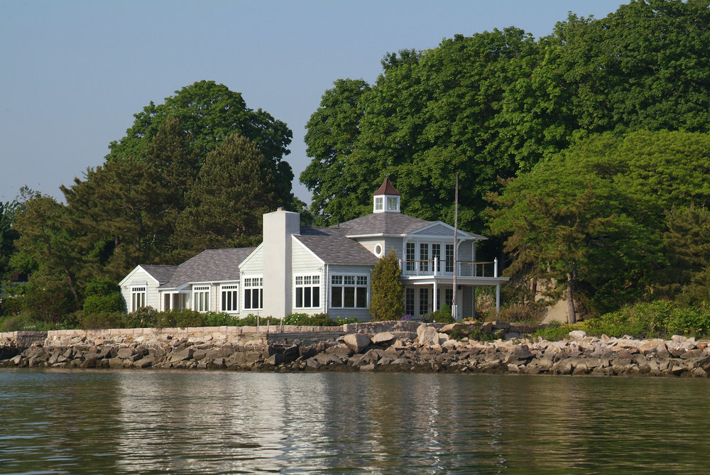 Thimble Islands Bed & Breakfast, Branford, CT