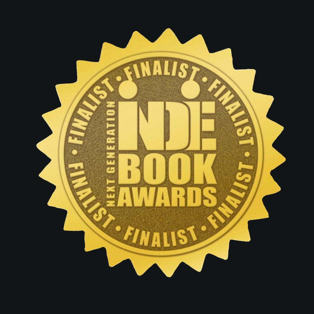 """Finalist in the 2018 NGIBA for """"Military Nonfiction!! -"""