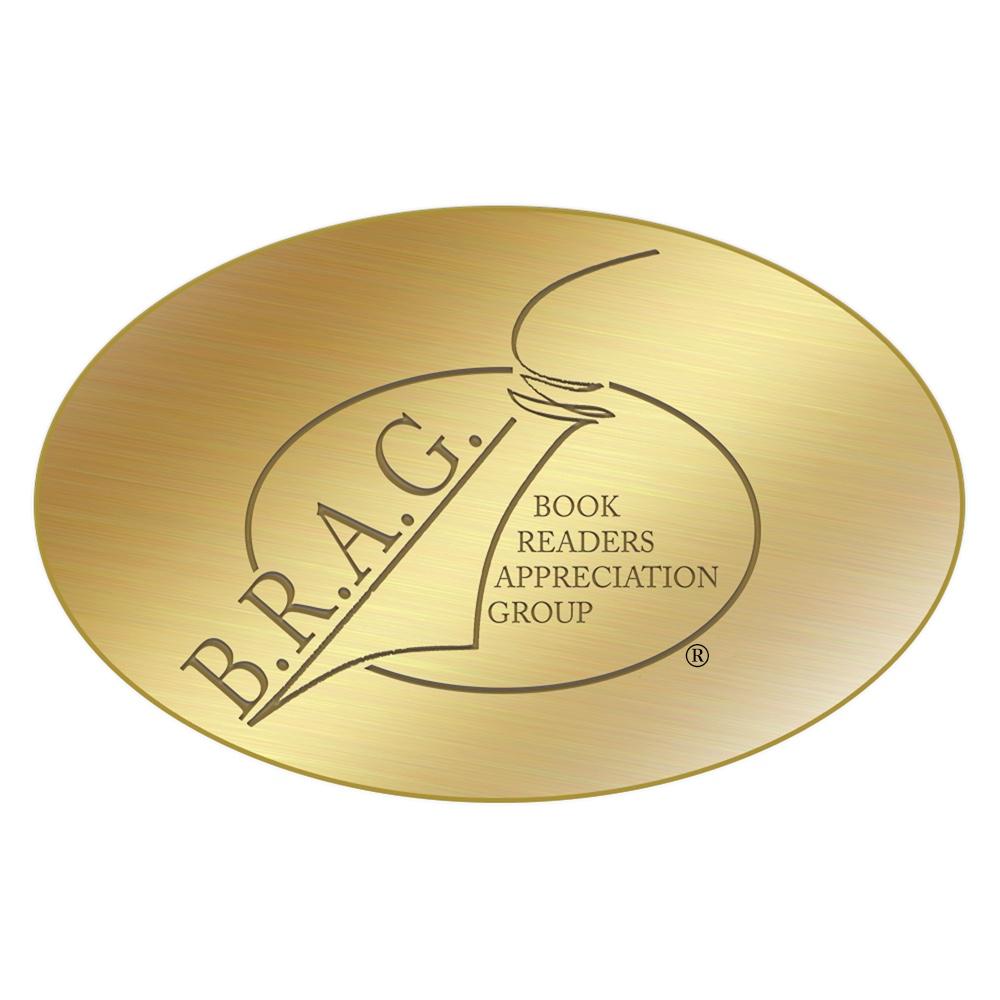 2018 IndieBRAG Medallion Honoree!! -
