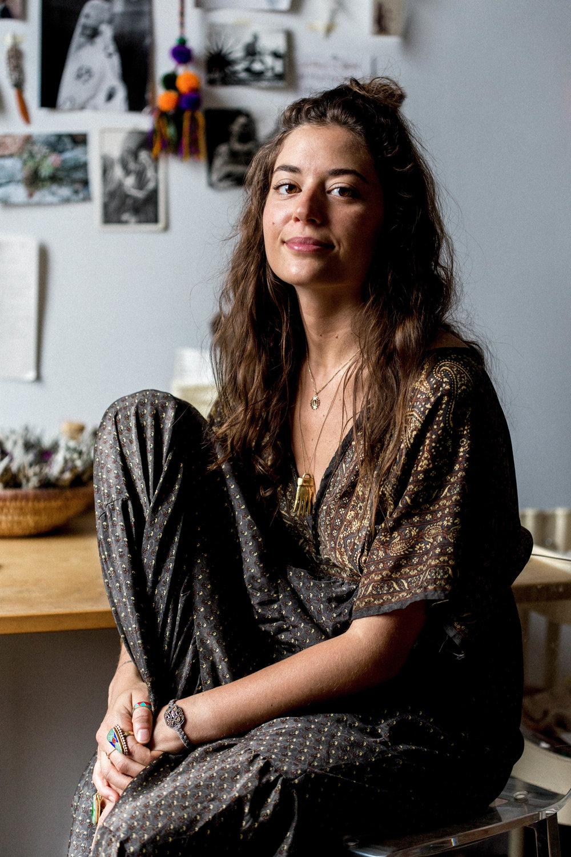 Adriene Fisher