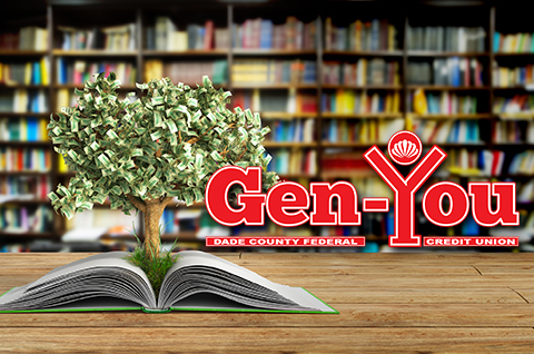 Gen-You Financial Literacy