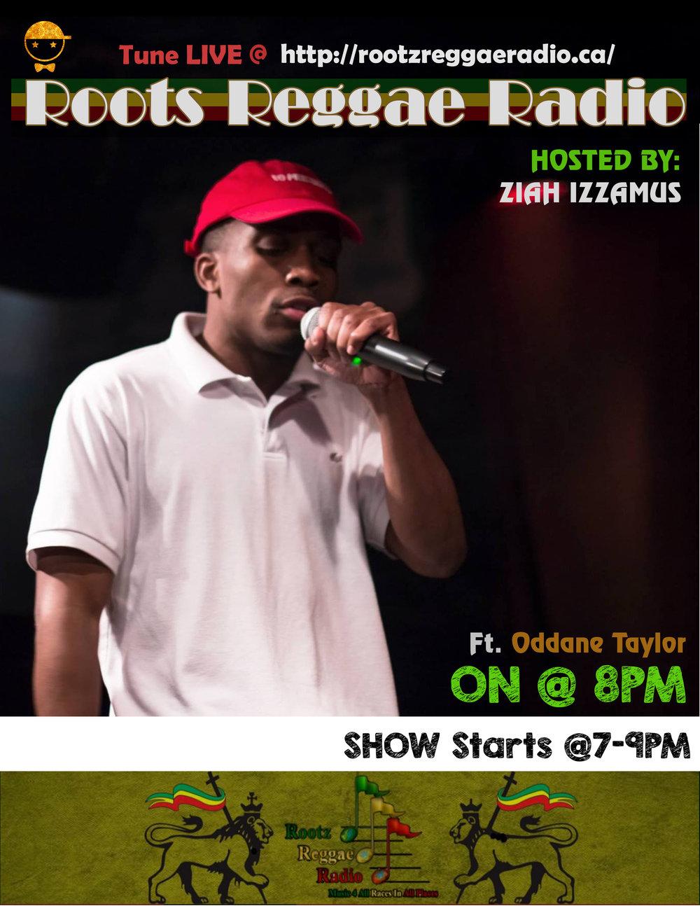 Oddane_ Roots Radio Poster.jpg
