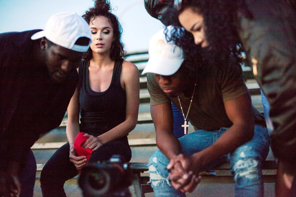 """Photo: by Matthew Haskill  