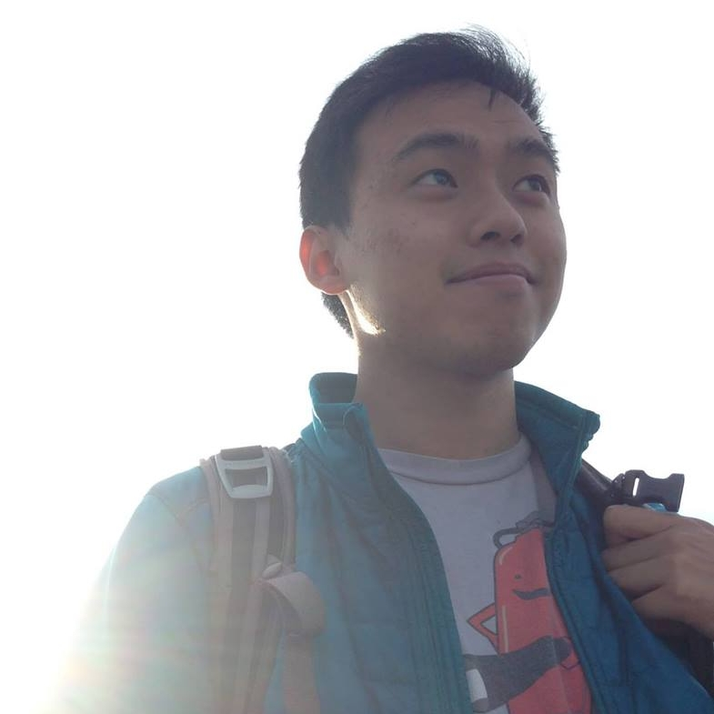 Andy Tsen  Producer/Engineer - Current Town: San Leandro, CACurrent Games: FFXIV - WHM70/BLM70 ,  Overwatch - Tracer Main Having had enough time leading a comfortable, well-paid, and balanced lifestyle, Andy decided to commit career suicide and work on VR games full-time. He's been in games and startups,  of all sizes for around eight years in either engineering or product management He came up with the idea on Conjure Strike in June of 2017, after being accepted into Oculus Launchpad.