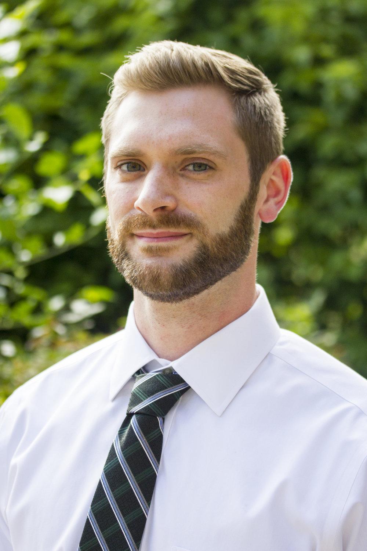 Steve Hughes Headshot
