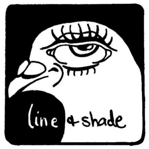 Line and Shade Art