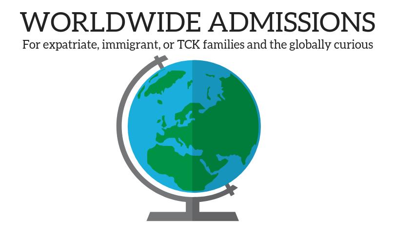 Global Admissions