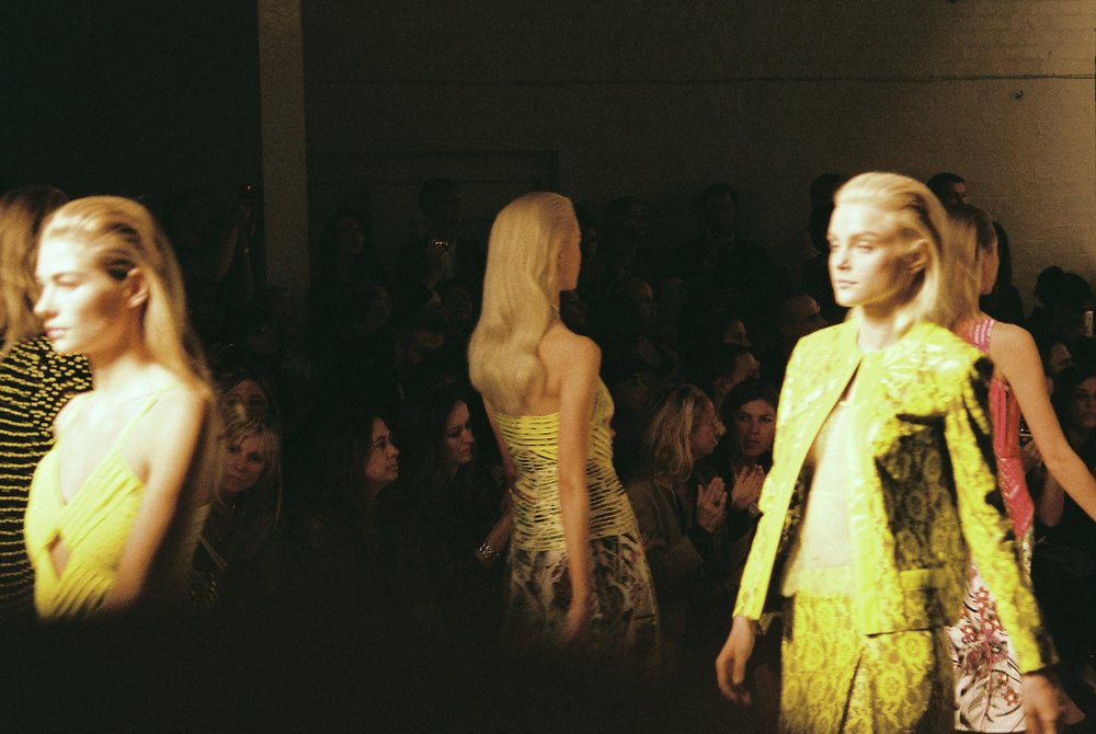 Christopher Kane Spring 2011 Ready-to-Wear Collection