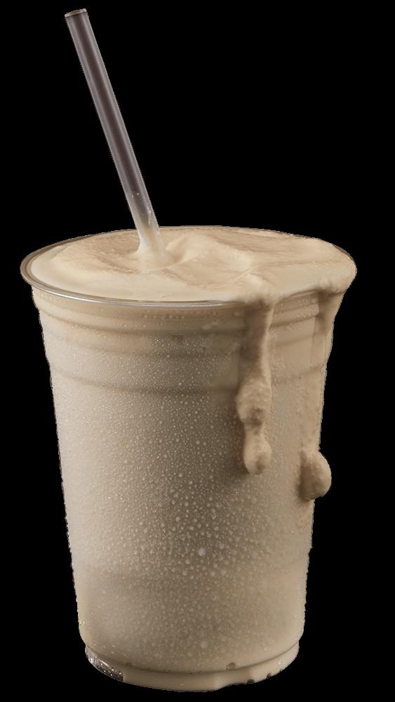 Traditional Malted Vanilla Thickshake - $4.99