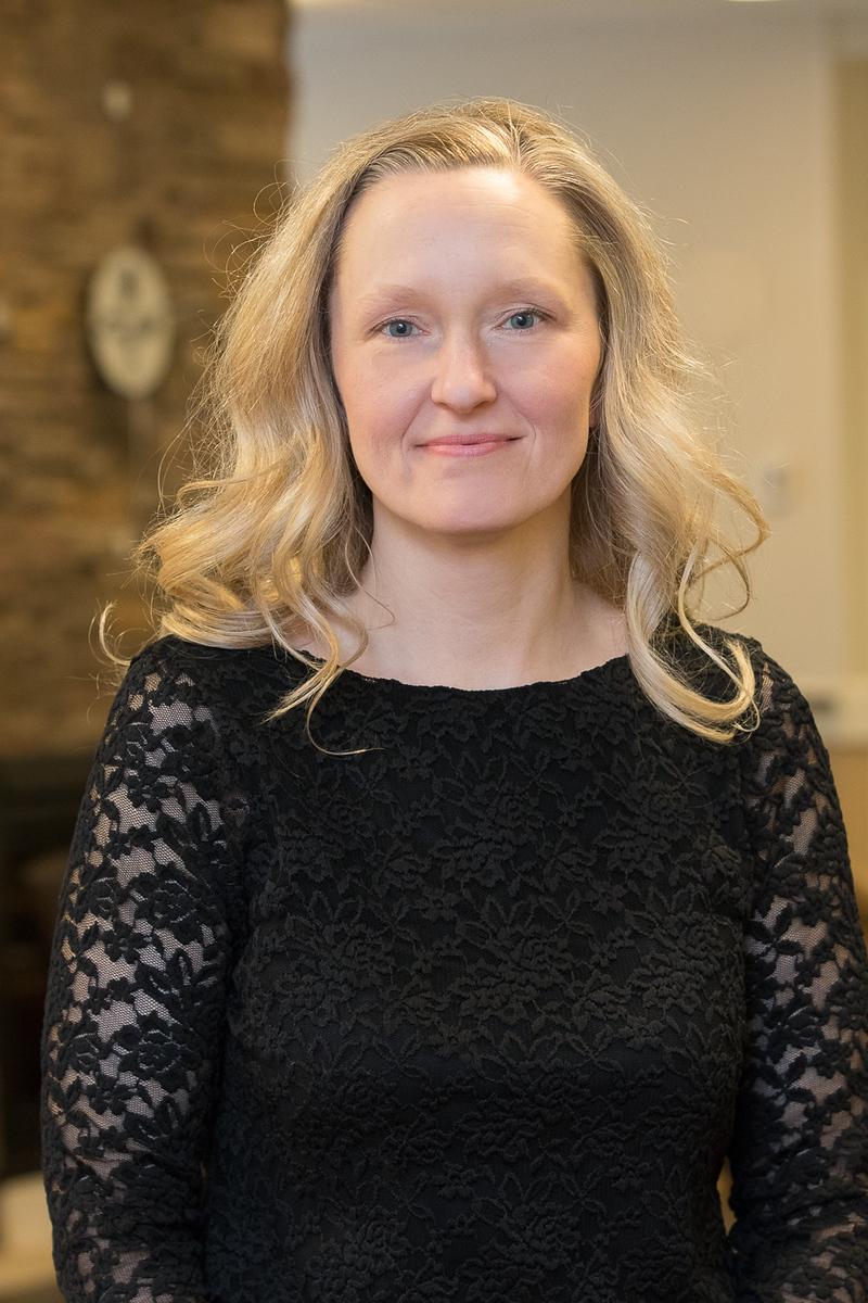 Joyce Palmateer, MSN-FNP