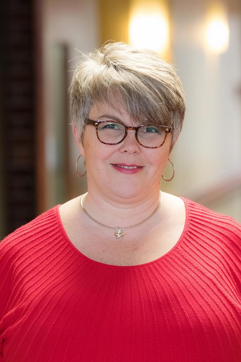 Sarah Hayes, MA