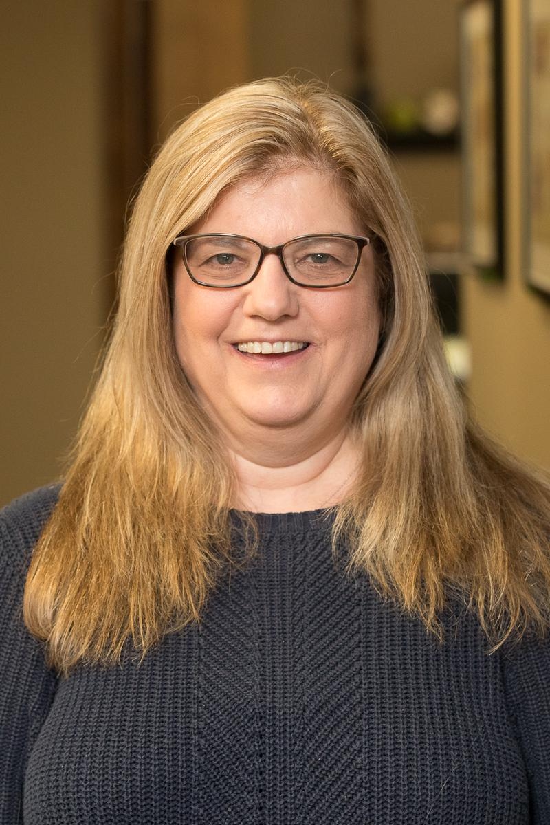 Sharon Pressler, MS, FNP-BC