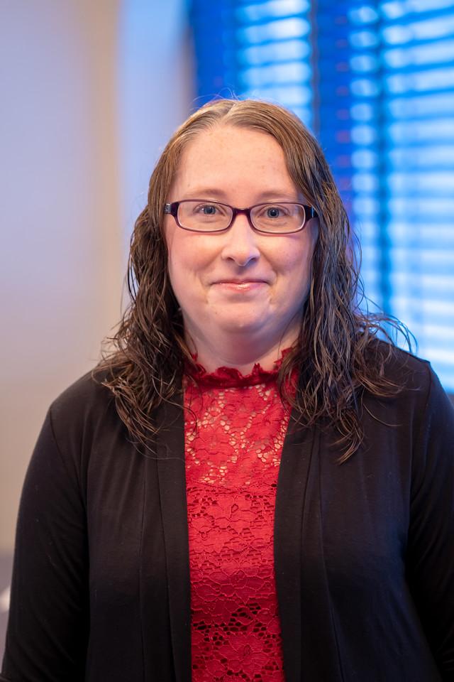 Jennifer Thomas, MA