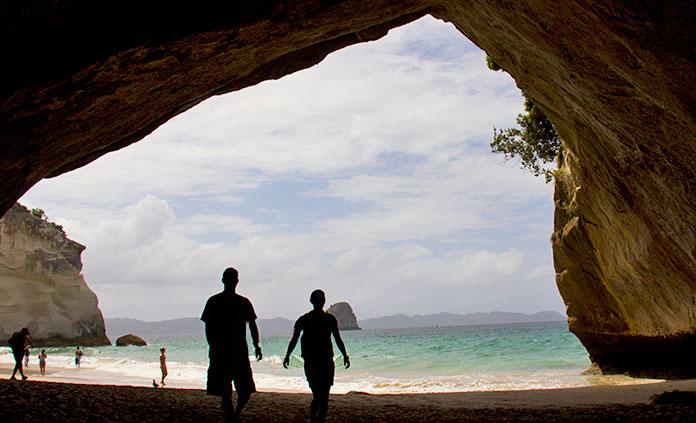 New Zealand Multi-Adventure Tour