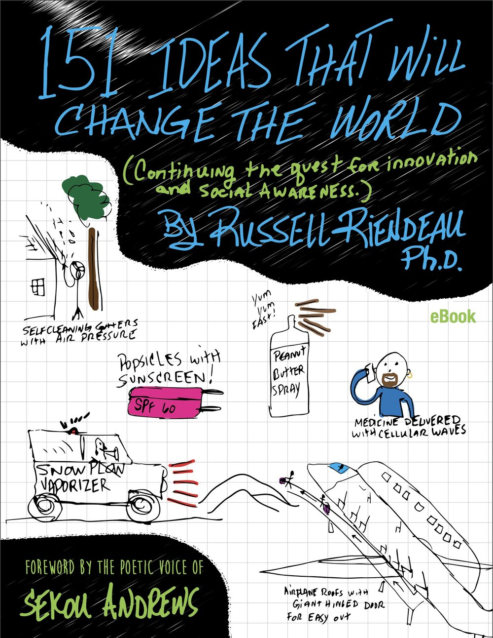 151 Ideas That Will Change The World