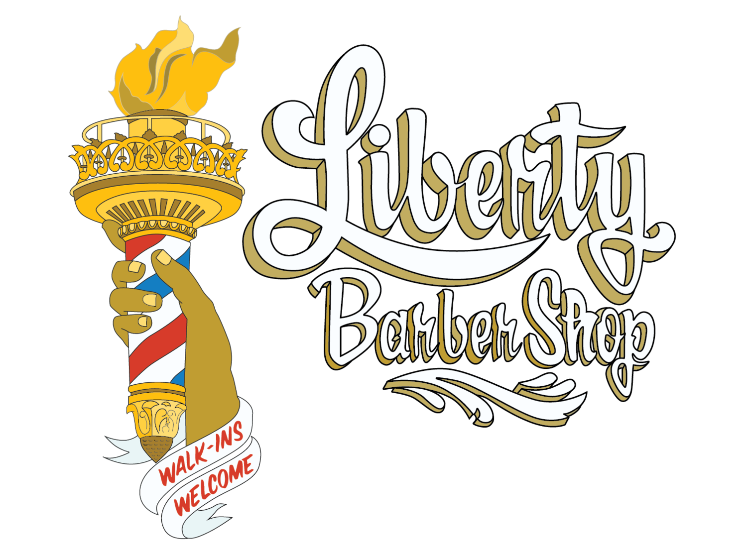 Liberty Barber Shop