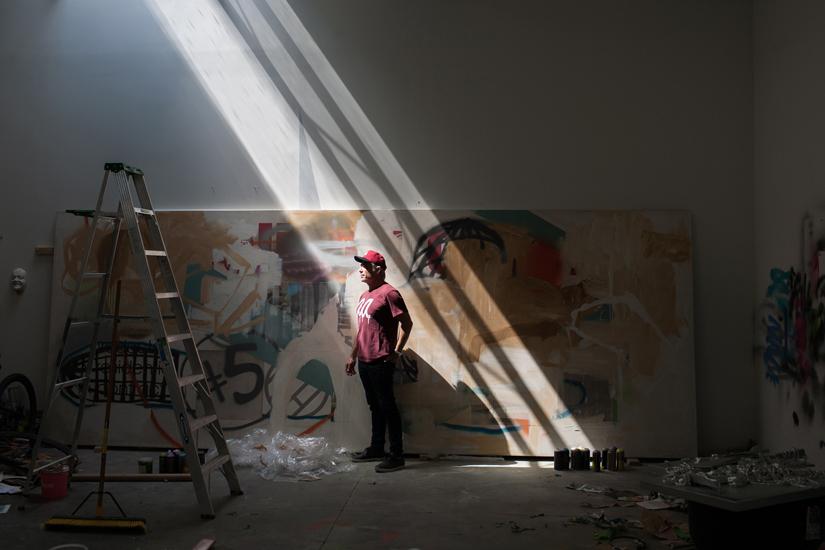Joe Fleming studio 2.jpg