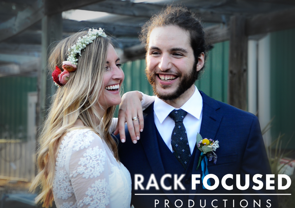 Click above to view RackFocused Weddings