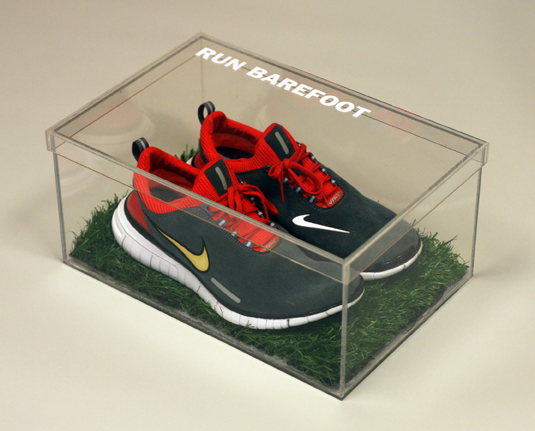 Nike | Promotional Packaging