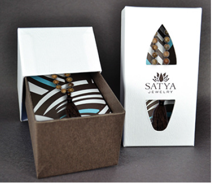 Satya | Consumer Packaging