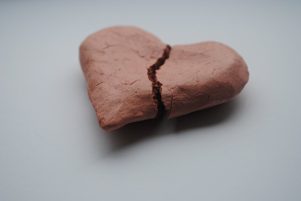 <strong>Show us your first heartbreak.</strong>
