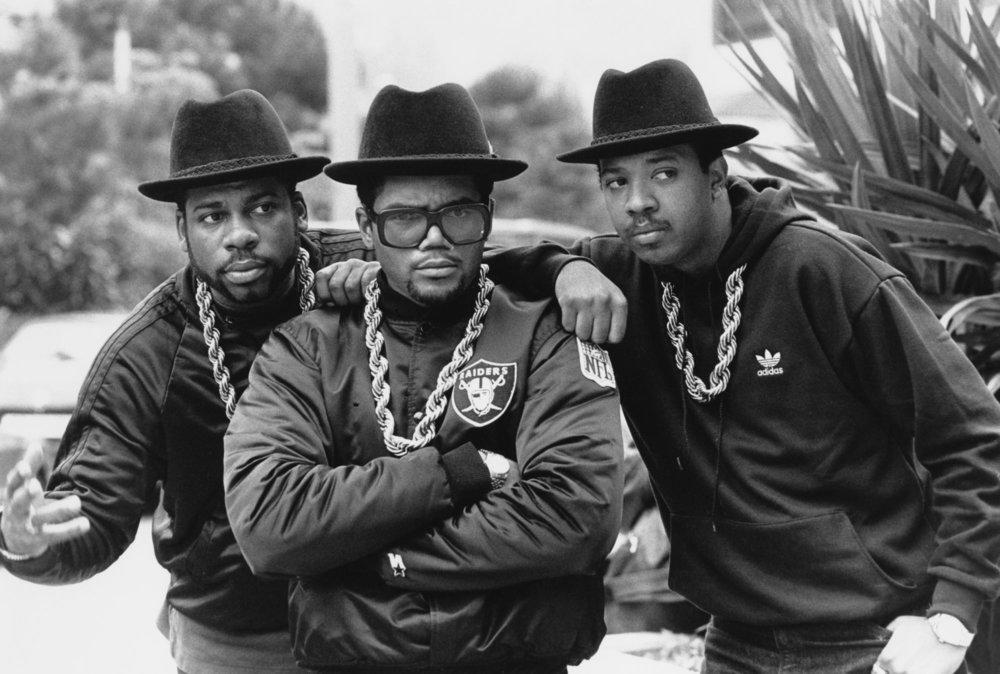80's, 90's & 2000's R&B & Hip Hop