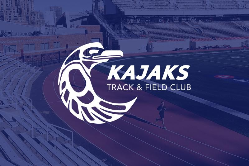 Kajaks Track & Field Club