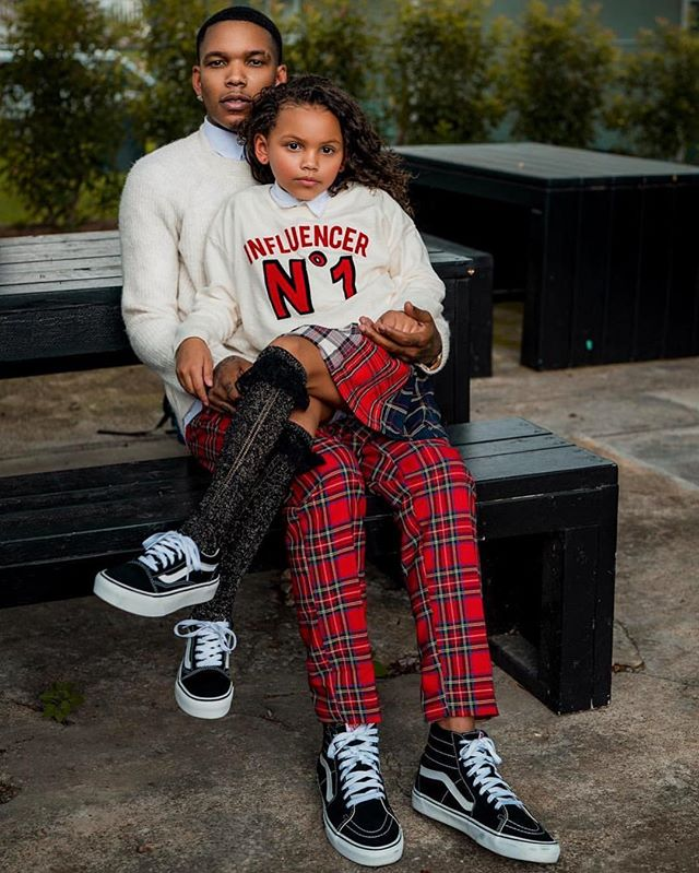 Daddy's are the new influence of our generation!! #sxtstyles  cc: @icemikeloveasia x @asialovesdaddy