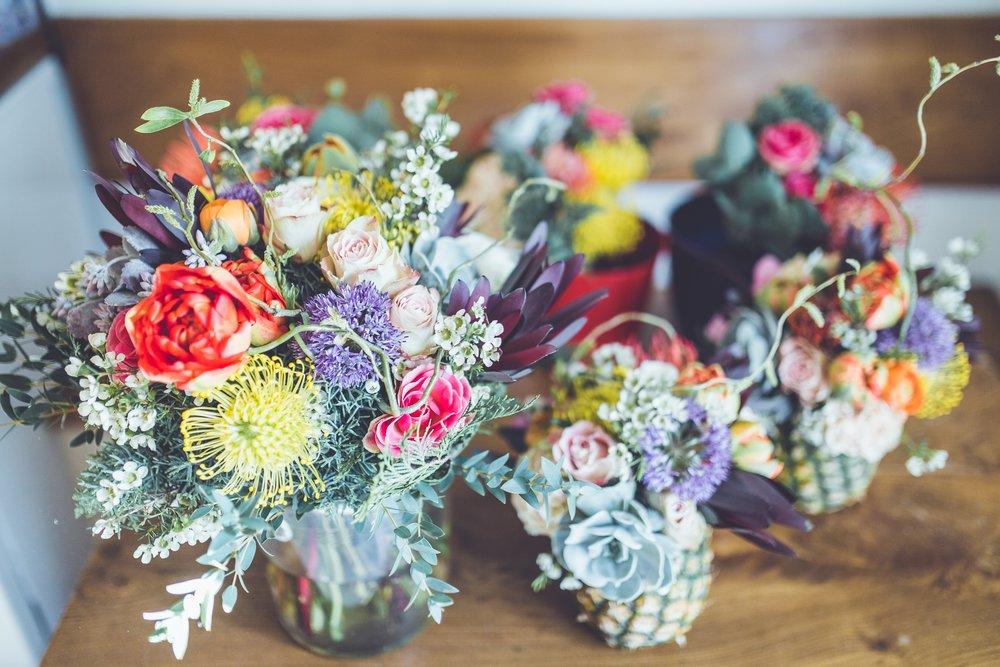 Floral Designers -