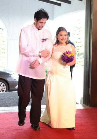 64 - custom bridal gown short dress jumpsuit houston online color wedding dresses.jpg