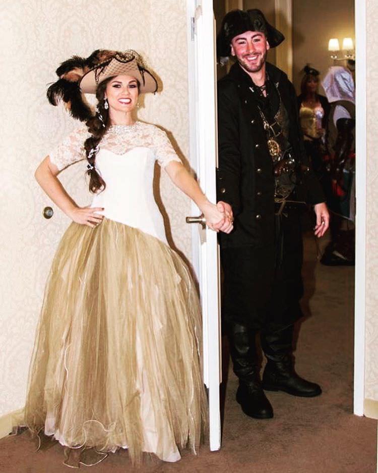 88 - custom bridal gown short dress jumpsuit houston online color wedding dresses.jpg