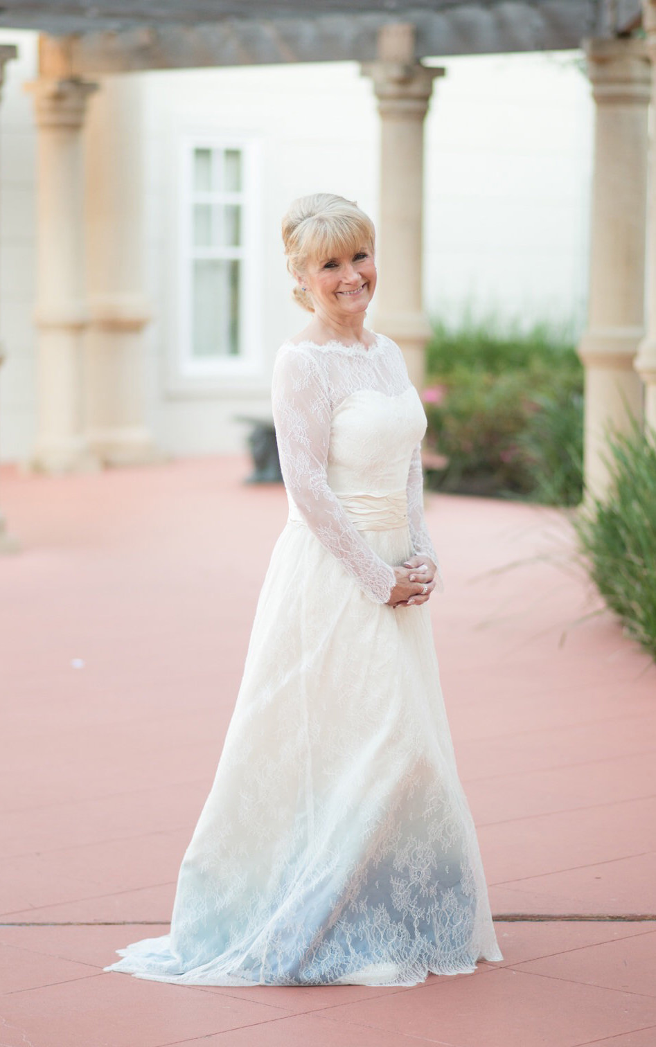 90 - ombre custom bridal gown short dress jumpsuit houston online color wedding dresses.jpg