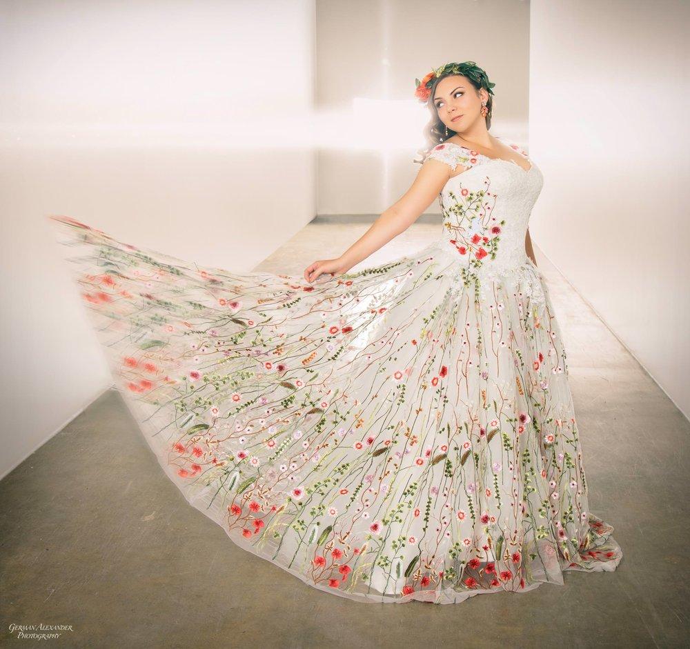 93 - custom bridal gown short dress jumpsuit houston online color wedding dresses.jpg