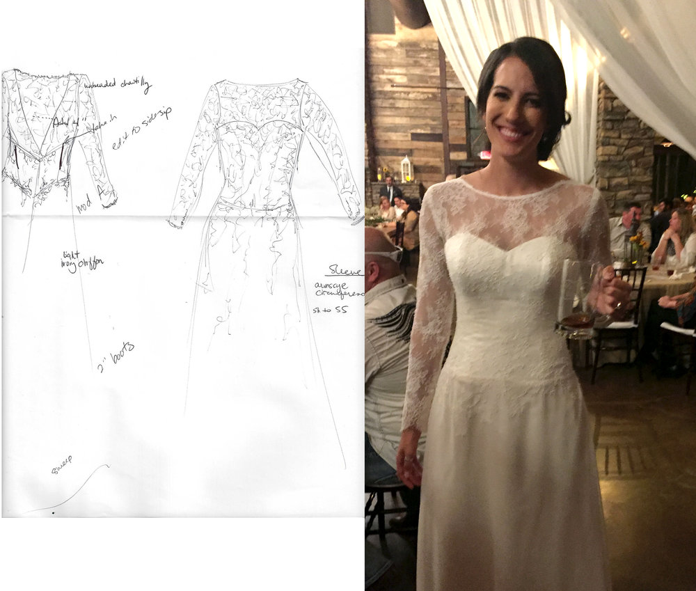 91 - custom bridal gown short dress jumpsuit houston online color wedding dresses.jpg
