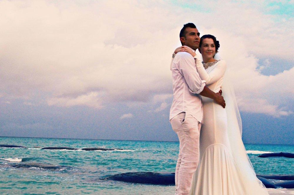 119 - custom bridal gown short dress jumpsuit houston online color wedding dresses.jpg