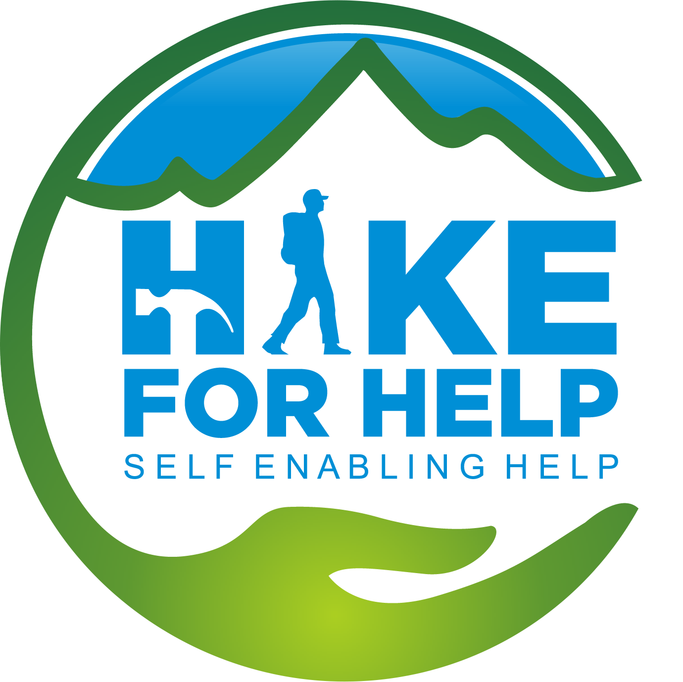Hike for Help