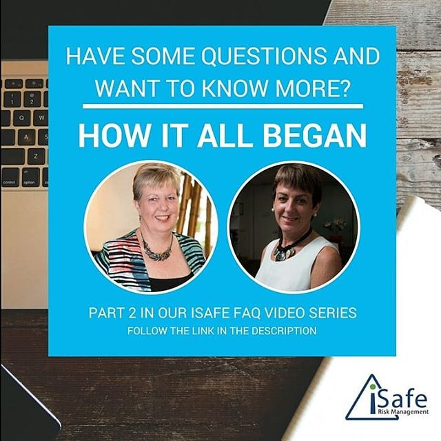 Get nostalgic! Our @isafeprogram has released the second iSafe FAQ video installment! Visit their page and click their bio to watch and learn about the creation of the iSafe Program, from the ground up.  #recruiters #recruitment #contractors #labourhire #pcbu