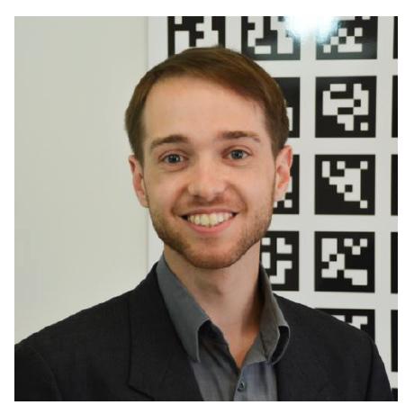 ANDREW REITER    Co-Founder, Technical Fellow  Draper Laboratory | Harvard, MS Robotics | Northwestern University, BS Chemical Engineering