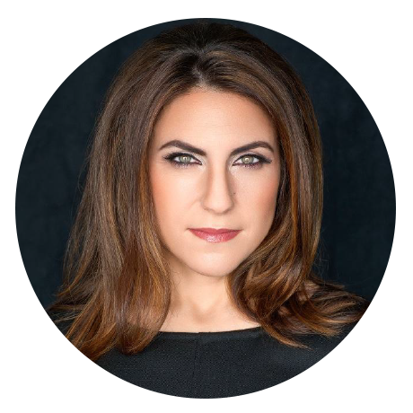 GAYLE TZEMACH LEMMON    Partner, Chief Marketing Officer  2x Author NYT Best-Seller | CFR | PIMCO | ABC | Harvard, MBA