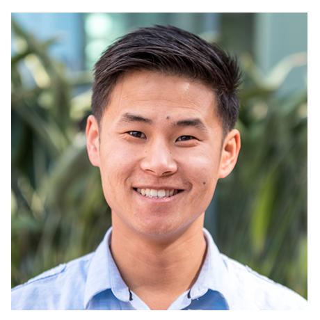 KEVIN CHOI    AI & Autonomy  Motorola Mobility | University of Michigan, MS Robotics | UCLA, BS Mechanical Engineering