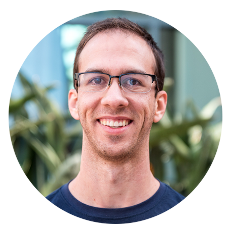 EVAN  GRAVELLE    AI & Autonomy  SPAWAR   UCSD, Ph.D. Controls   UCSB BS Mechanical Engineering, summa cum laude (first in his class)